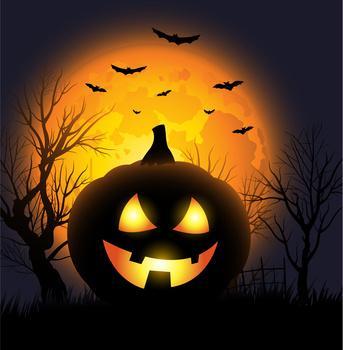 Halloween-Tag